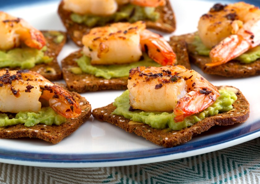 Shrimp-Avacado-pistacio-and-rosemary kii-wide
